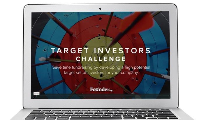 Target InvestorsChallenge